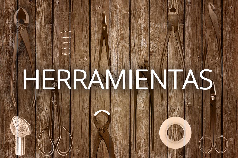 HERRAMIENTAS CATEGORIA